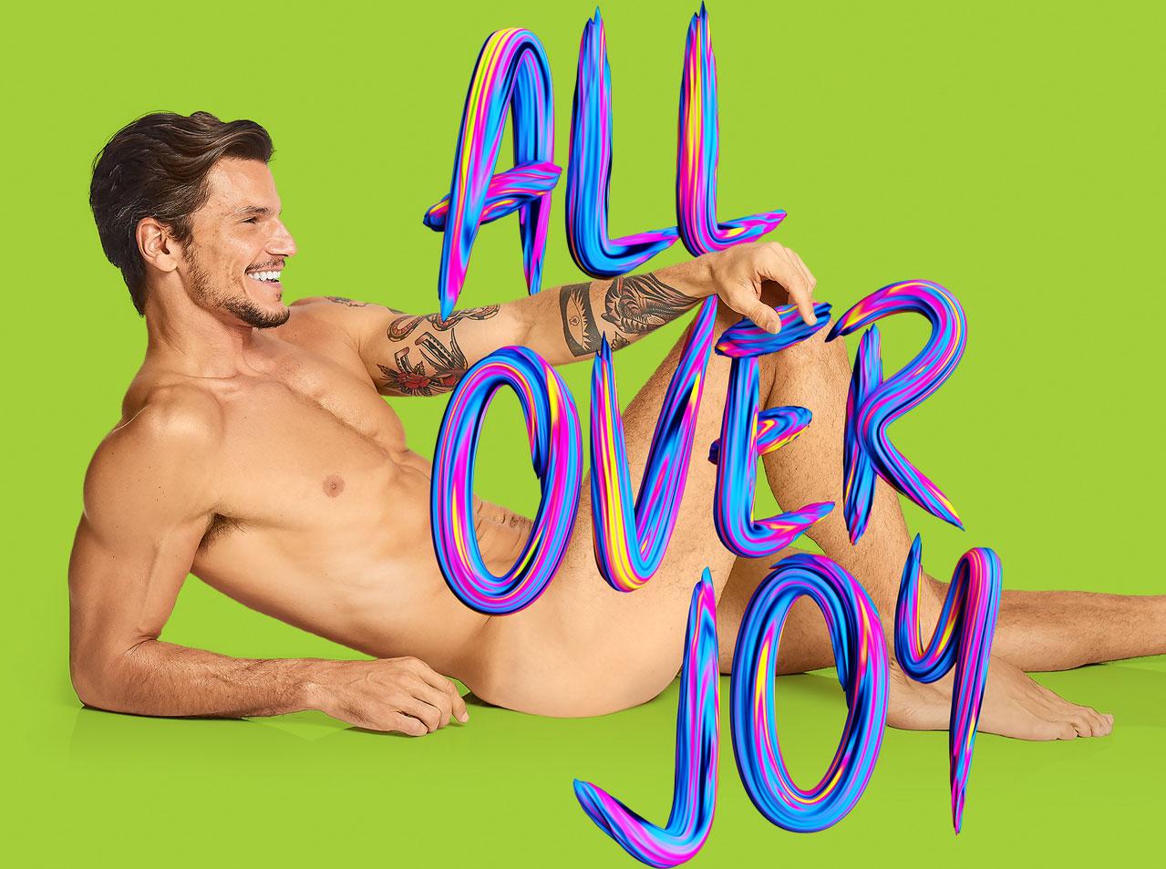 All Over Joy